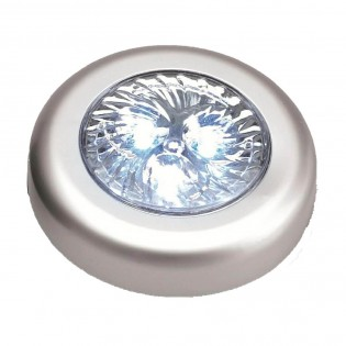 LED Wall Light with adhesive