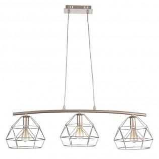 Ceiling light Soprano (3 lights)