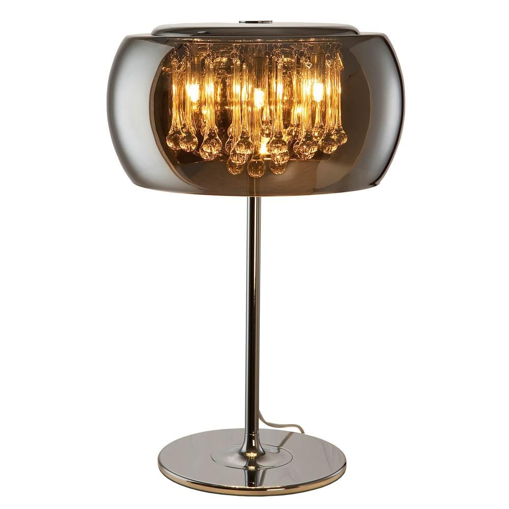 LED Table Lamp Argos (40cm.). Schuller