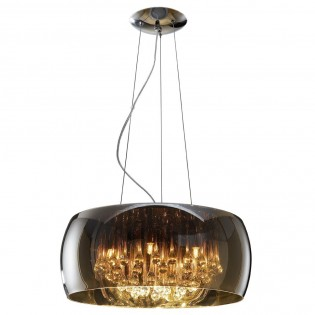 Pendant light LED Argos 50cm (36W)