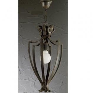 Rustic lamp Sivas