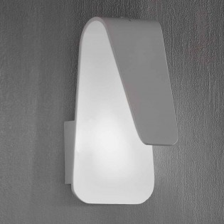 LED wall light Nago (5W)