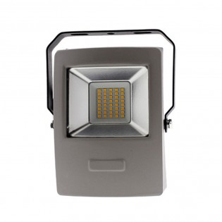 Outdoor LED Floodlight Warm light (10W)