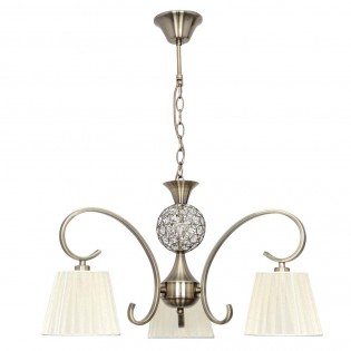 Chandelier Panama (3 lights)