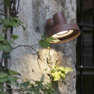 Outdoor wall light Bronx