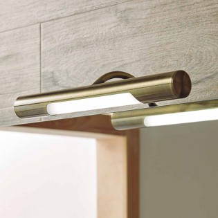 Wall light LED Bathroom Andrea