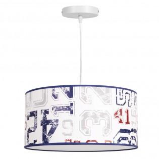 Ceiling lamp Dorsal