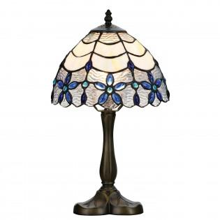 Lámpara de sobremesa Azul