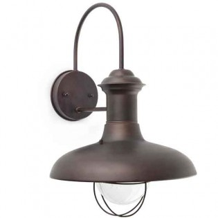 Outdoor wall light Estoril-G