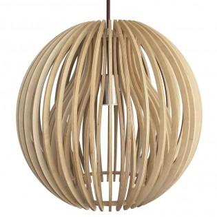 Pendant Light Cedro