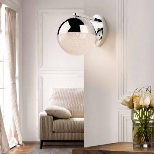 LED Wall Light Sphere (9.6W)
