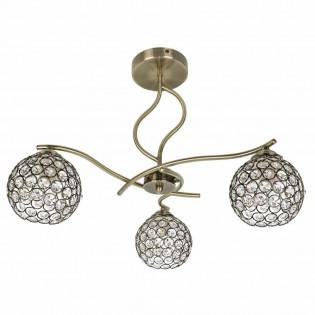 Lámpara de techo Balbina