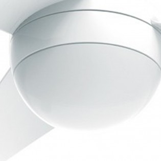 Spare glass ceiling fan Classic Wonderlamp