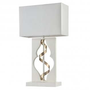 Table lamp Intreccio