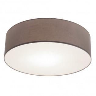 Flush light Oval