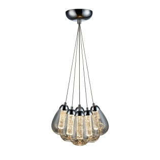 Pendant Light LED Taccia (6 lights)