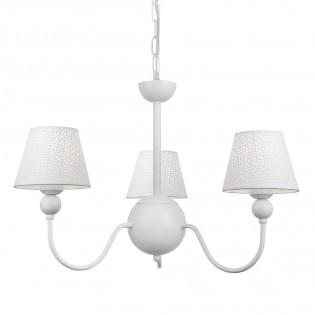Lámpara de araña Trisca