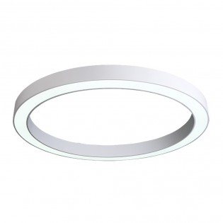 LED Flush Light Aliso (55W)