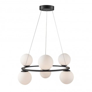 Pendant light LED Kin (6 light)
