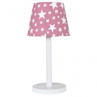 Table lamp for children Star