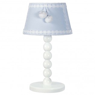 Table lamp Nube (Cloud)