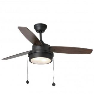 Ceiling fan with light Komodo