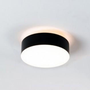 Flush light Emboss by Milan Iluminacion. Made in Barcelona.