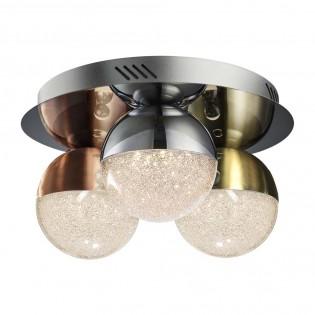 Flush Light LED Sphere (14,4W)