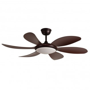 LED Ceiling fan Mary Marron (24W)