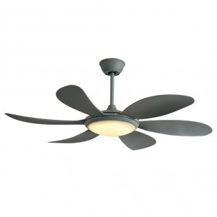 LED Ceiling fan Mary Plata (24W)