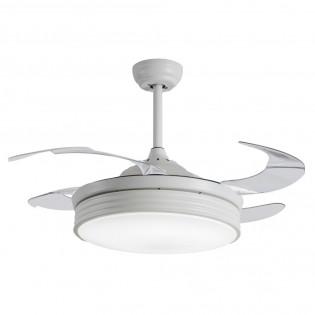 LED Ceiling Fan Bombay (36W)