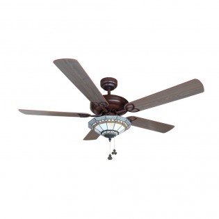 Ceiling Fan with light Dallas