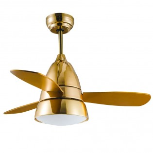 Ceiling Fan with Light Iseran