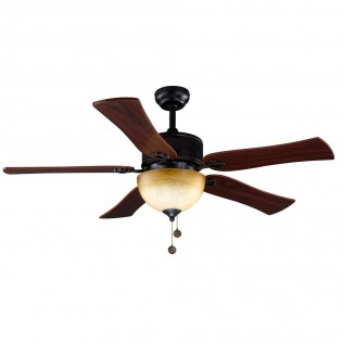 Ceiling Fan Draco with Light