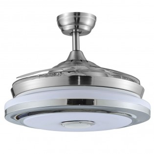 LED Ceiling Fan Solano (36W)