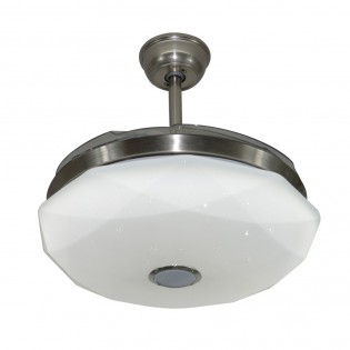LED Ceiling Fan Jazz (36W)