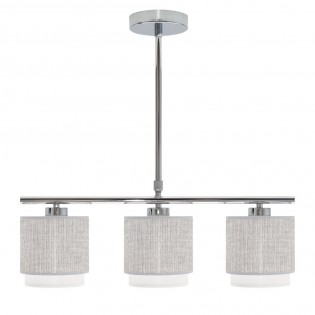 Ceiling Track Light Kenya (3 Lights)