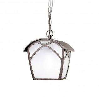 Lámpara colgante Alba