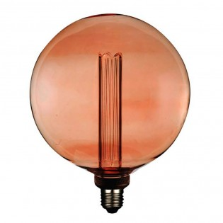 Decorative LED Bulb E27 Globe G200 (4W)