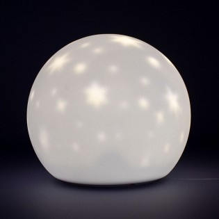 Portable LED Starry Night Lamp (3W)