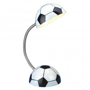 Desk Lamp Soccer Ball