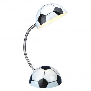 Desk Lamp Soccer Ball