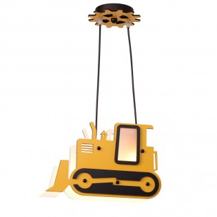 Children's  Pendant Lamp Excavator