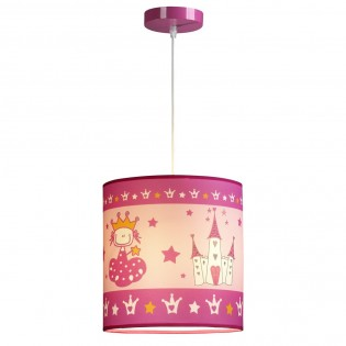 Pendant light Princesses