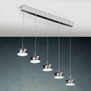 LED Ceiling Track Light Sigma (25W)