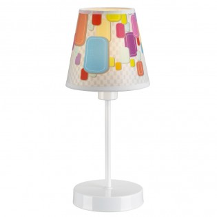 Candies table lamp for children