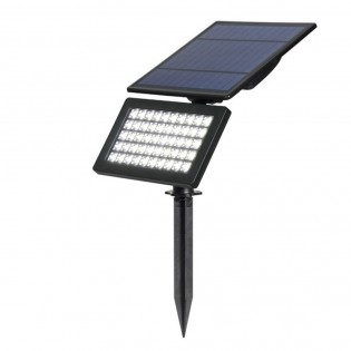 LED Outdoor Solar Spike Light Bird (10W)