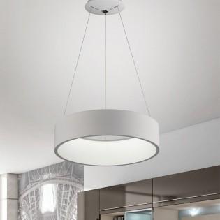 LED Pendant Light Kubika (White)
