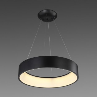 LED Pendant Light Kubika (Black)