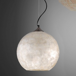 Pendant Light Koral